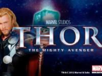 Thor Spielautomat
