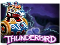 Thunderbird Spielautomat