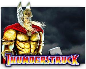 Thunderstruck Automatenspiel kostenlos spielen
