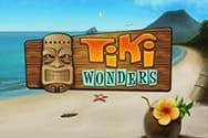 Tiki Wonders Spielautomat
