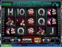 Tokyo Nights Spielautomat