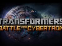 Transformers Battle For Cybertron Spielautomat