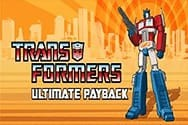 Transformers Ultimate Payback Spielautomat