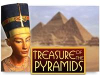 Treasure of the Pyramids Spielautomat