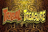 Tribal Treasure Spielautomat