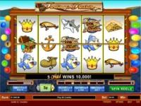 Trolling for Treasure Spielautomat