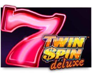 Twin Spin Deluxe Geldspielautomat kostenlos spielen