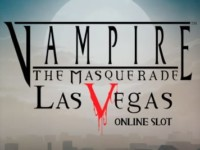 Vampire: The Masquerade - Las Vegas Spielautomat