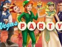 Vegas Party Spielautomat