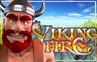 Viking Fire Spielautomat