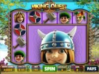 Vikings Quest Spielautomat