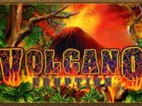 Volcano Eruption Spielautomat