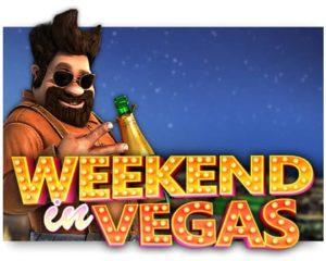 Weekend in Vegas Videoslot kostenlos spielen