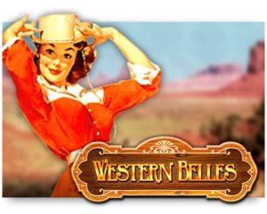 Western Belles Geldspielautomat freispiel