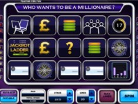 Who Wants To Be A Millionaire Spielautomat