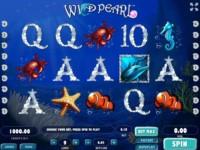Wild Pearl Spielautomat