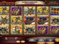 Wild Pirates Spielautomat