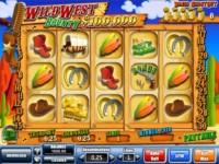 Wild West Bounty Spielautomat