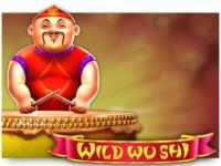 Wild Wu Shi Spielautomat