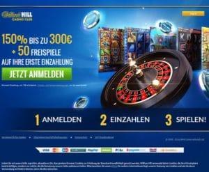 William Hill Casino Bewertung