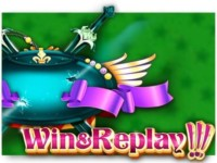 Win And Replay Spielautomat