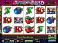 Win Wizard Spielautomat