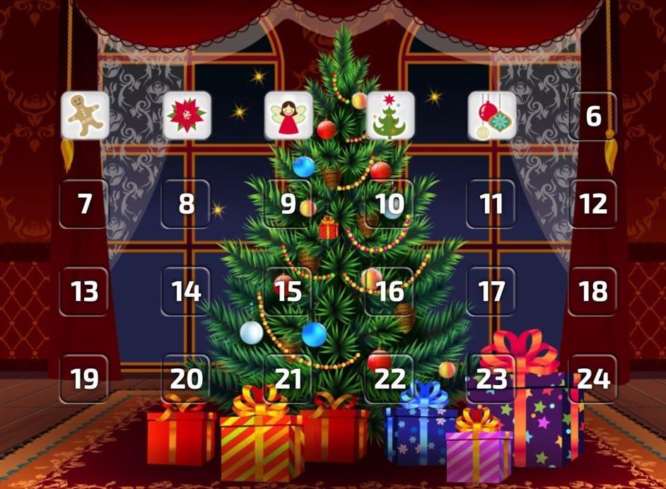 täglichen Geschenke im Casino