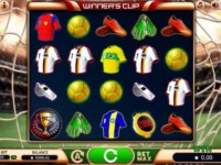 Winner's Cup Spielautomat