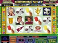 Winning Shot Spielautomat