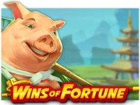 Wins of Fortune Spielautomat