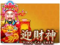 Ying Cai Shen Spielautomat