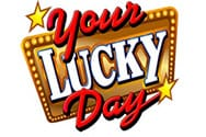 Your Lucky Day Casinospiel ohne Anmeldung