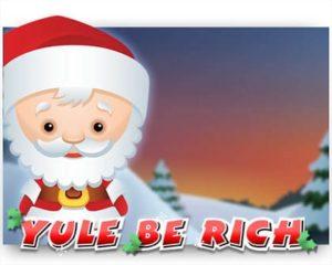 Yule be Rich Geldspielautomat online spielen