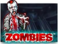 Zombies Spielautomat