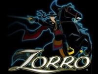 Zorro Spielautomat